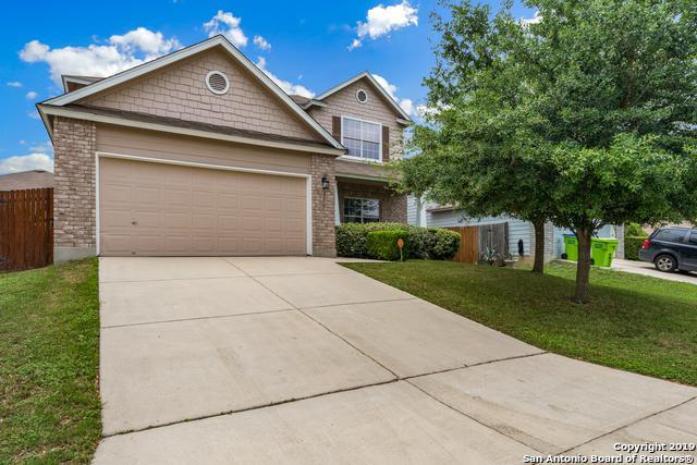 2111 Opelousas Trail, San Antonio, TX 78245 (MLS #1381389) :: Exquisite Properties, LLC