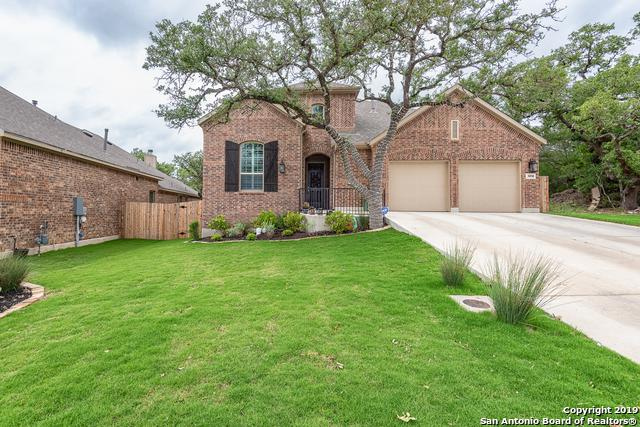 3090 Blenheim Park, Bulverde, TX 78163 (MLS #1381413) :: Erin Caraway Group