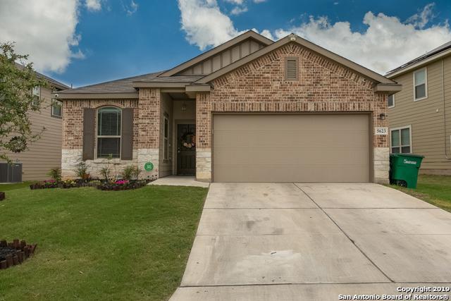 5623 Cielo Ranch, San Antonio, TX 78218 (MLS #1381415) :: Exquisite Properties, LLC