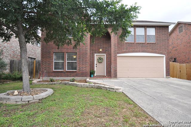 7234 Autumn Park, San Antonio, TX 78249 (MLS #1381437) :: Alexis Weigand Real Estate Group