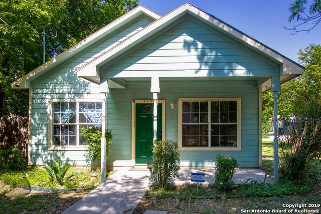 403 Vera Cruz St, Seguin, TX 78155 (MLS #1381440) :: The Gradiz Group
