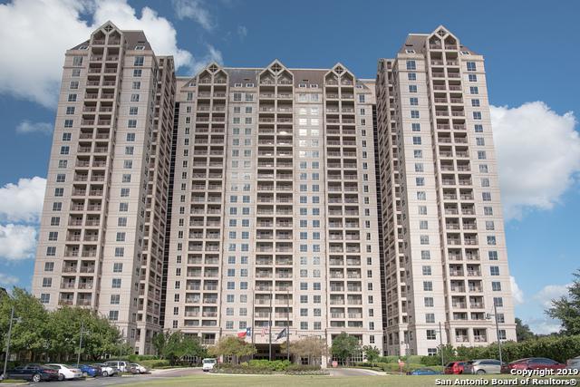 1 Towers Park Ln #704, San Antonio, TX 78209 (MLS #1381446) :: Reyes Signature Properties