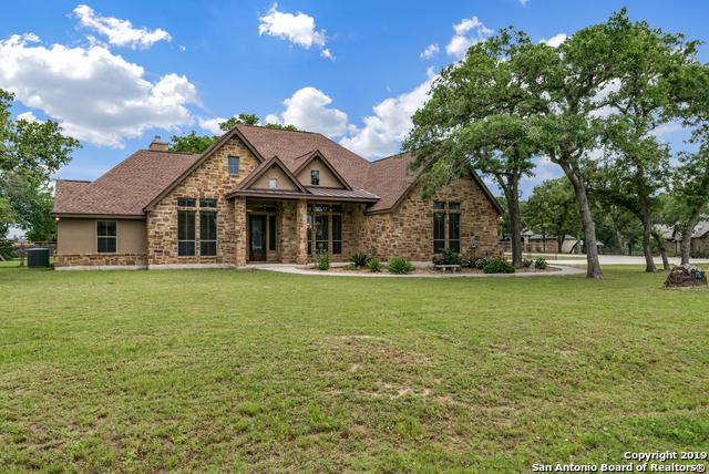 149 Copper Creek Dr, La Vernia, TX 78121 (MLS #1381448) :: Alexis Weigand Real Estate Group