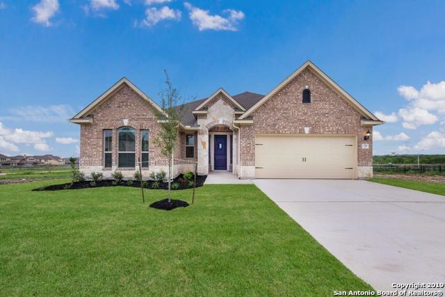 718 Silver Fox, Cibolo, TX 78108 (#1381455) :: The Perry Henderson Group at Berkshire Hathaway Texas Realty