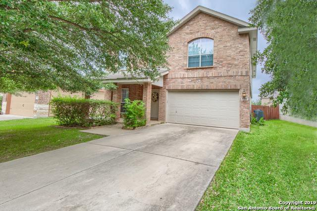 7346 Tamburo Trail, San Antonio, TX 78266 (MLS #1381462) :: Alexis Weigand Real Estate Group