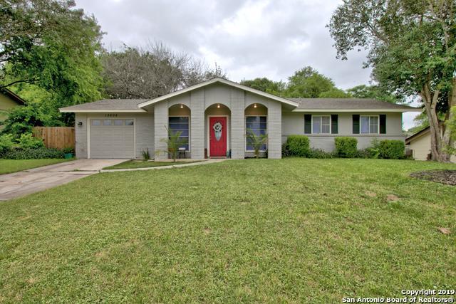 12606 Northledge Dr, Live Oak, TX 78233 (MLS #1381473) :: Tom White Group
