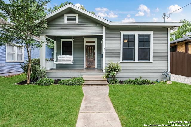 125 Panama Ave, San Antonio, TX 78210 (MLS #1381479) :: Exquisite Properties, LLC