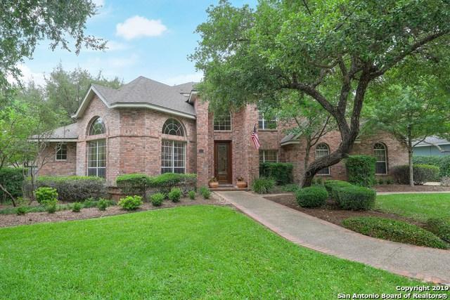 7 Inwood Knoll, San Antonio, TX 78248 (MLS #1381492) :: Carter Fine Homes - Keller Williams Heritage