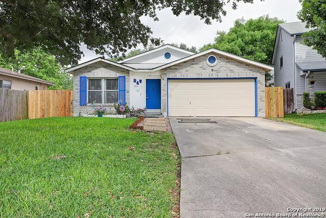 8223 Meadow Horn Dr, Converse, TX 78109 (MLS #1381495) :: Tom White Group