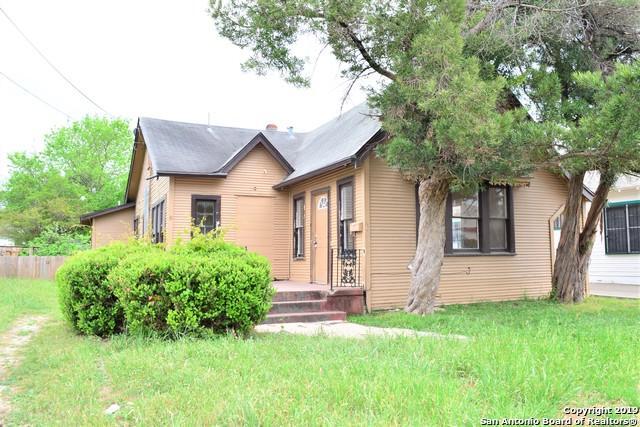 946 W Theo Ave, San Antonio, TX 78225 (MLS #1381523) :: Berkshire Hathaway HomeServices Don Johnson, REALTORS®