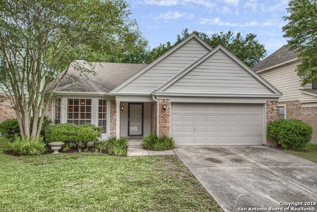 7503 Redman Pass, Converse, TX 78109 (MLS #1381549) :: Alexis Weigand Real Estate Group