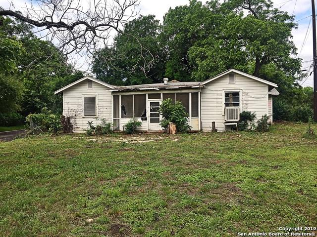 205 Ostrom Dr, San Antonio, TX 78212 (MLS #1381619) :: The Real Estate Jesus Team