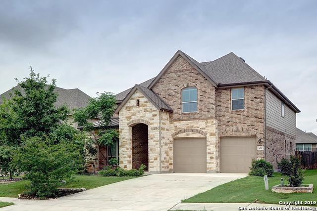 621 Cavan, Cibolo, TX 78108 (MLS #1381637) :: Berkshire Hathaway HomeServices Don Johnson, REALTORS®