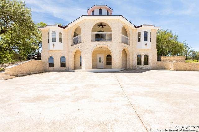 20124 High Bluff Rd, Helotes, TX 78023 (MLS #1381650) :: Jam Group Realty