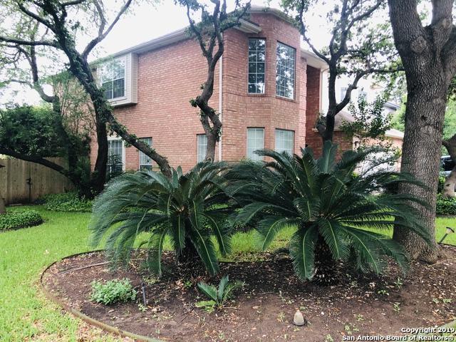 2502 Steepleway, San Antonio, TX 98244 (MLS #1381654) :: Carter Fine Homes - Keller Williams Heritage