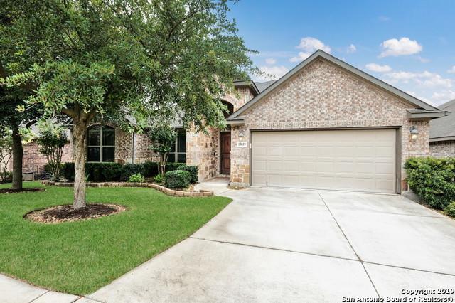 13019 Gordons Knoll, San Antonio, TX 78253 (MLS #1381658) :: Berkshire Hathaway HomeServices Don Johnson, REALTORS®