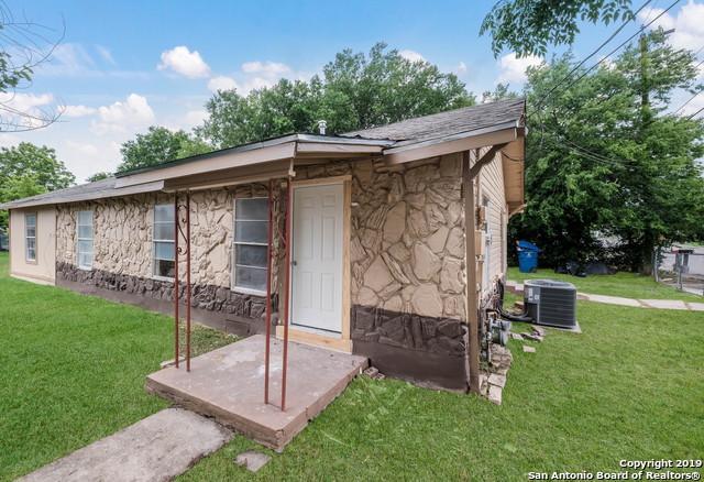 1503 Pecan Valley Dr, San Antonio, TX 78210 (MLS #1381687) :: Tom White Group