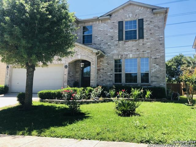 6602 Woodbell, San Antonio, TX 78233 (#1381688) :: The Perry Henderson Group at Berkshire Hathaway Texas Realty