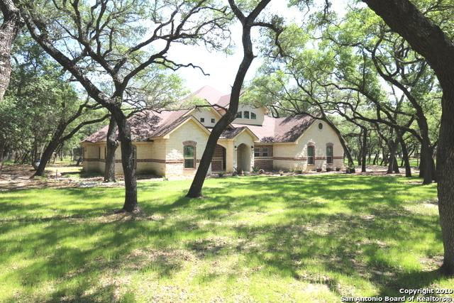 142 Montesito Lane, Floresville, TX 78114 (MLS #1381690) :: Alexis Weigand Real Estate Group