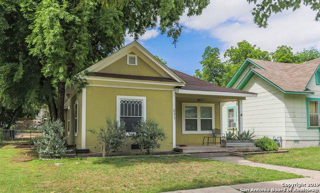 531 W Huisache Ave, San Antonio, TX 78212 (MLS #1381698) :: Berkshire Hathaway HomeServices Don Johnson, REALTORS®