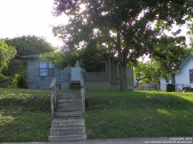 115 Loma Park Dr, San Antonio, TX 78228 (MLS #1381699) :: Exquisite Properties, LLC