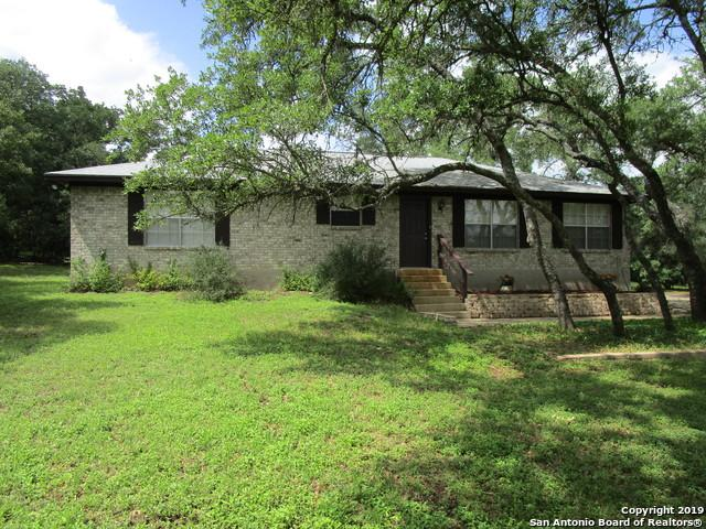 436 County Road 386, San Antonio, TX 78253 (MLS #1381702) :: Alexis Weigand Real Estate Group
