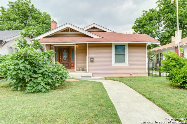 451 E French Pl, San Antonio, TX 78212 (MLS #1381738) :: Erin Caraway Group