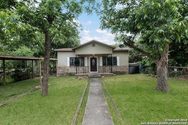 1710 Delgado St, San Antonio, TX 78207 (MLS #1381748) :: Neal & Neal Team