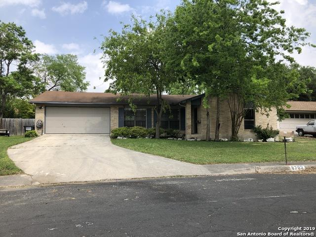 8702 Welles Dale Dr, San Antonio, TX 78240 (MLS #1381797) :: BHGRE HomeCity