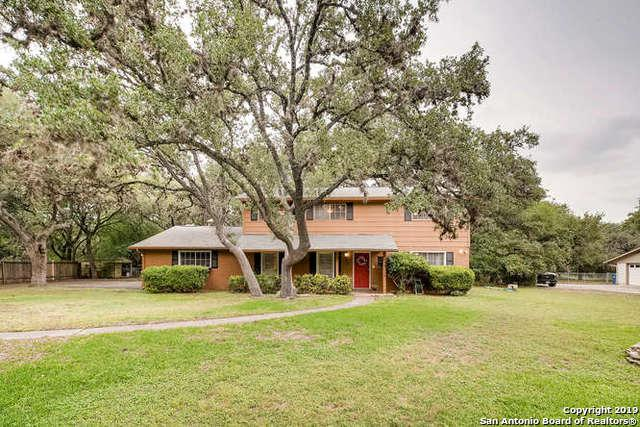 103 Ripple Creek St, Shavano Park, TX 78231 (MLS #1381806) :: BHGRE HomeCity