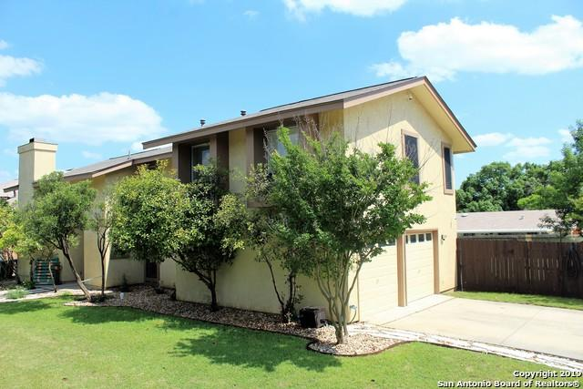 7414 Brian Clarke St, San Antonio, TX 78240 (MLS #1381824) :: BHGRE HomeCity