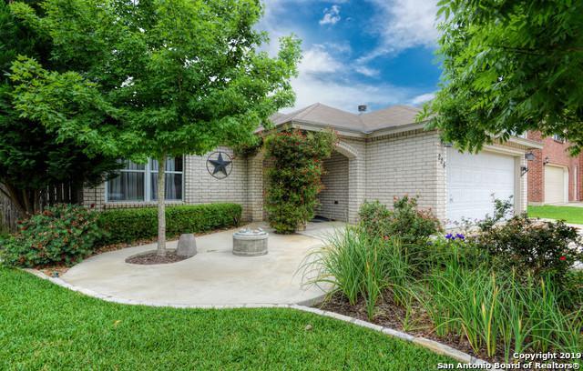 226 Hunters Creek, Boerne, TX 78006 (MLS #1381846) :: BHGRE HomeCity