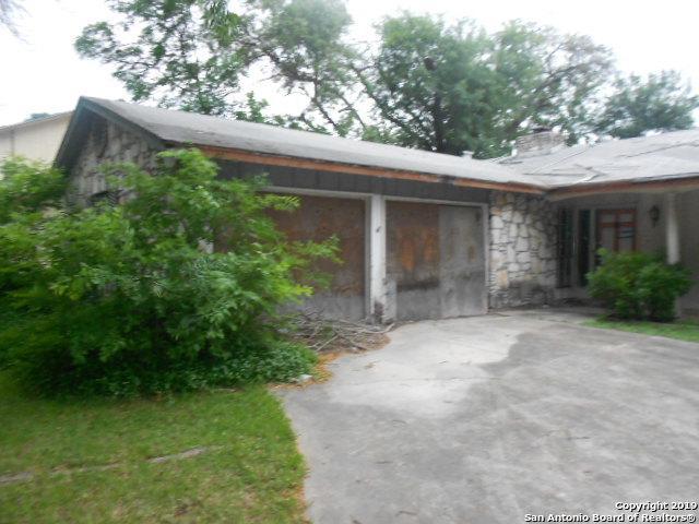 5111 La Posita St, San Antonio, TX 78233 (MLS #1381852) :: Alexis Weigand Real Estate Group