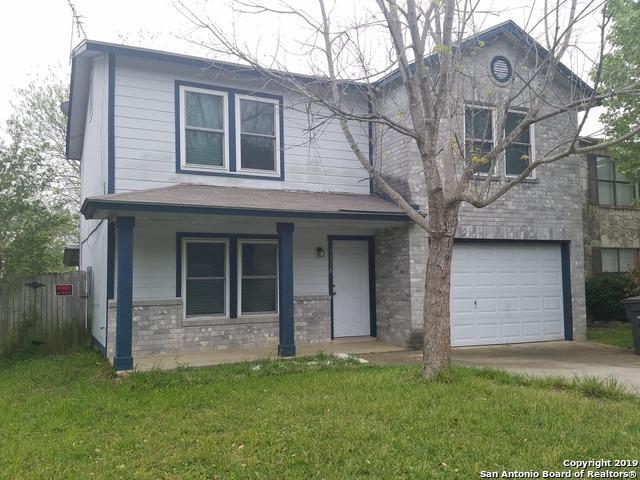 7338 Hunters Land, San Antonio, TX 78249 (MLS #1381883) :: Alexis Weigand Real Estate Group