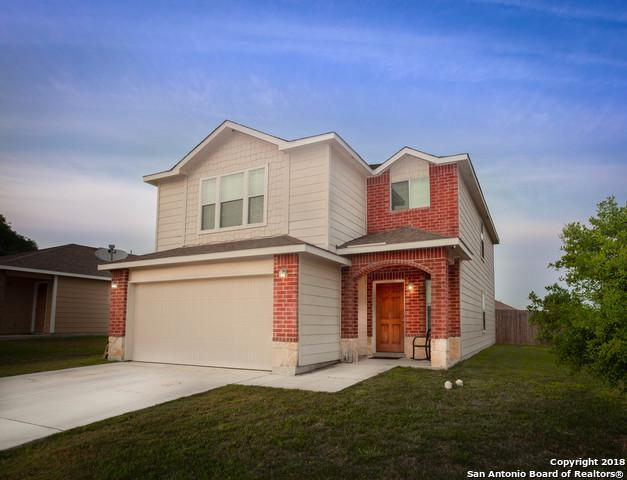 16102 Caballo Run, Selma, TX 78154 (MLS #1381889) :: Erin Caraway Group