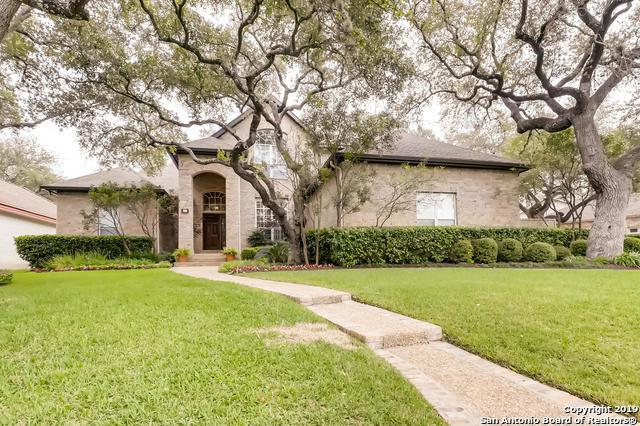 18 Ryans Point Dr, San Antonio, TX 78248 (MLS #1381907) :: Carter Fine Homes - Keller Williams Heritage