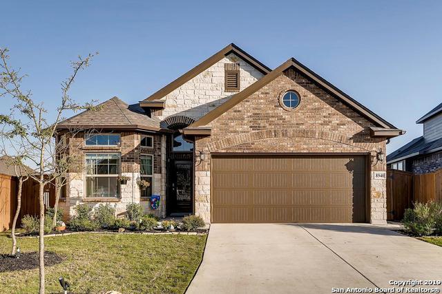 8940 Study Butte, San Antonio, TX 78254 (MLS #1381911) :: Erin Caraway Group