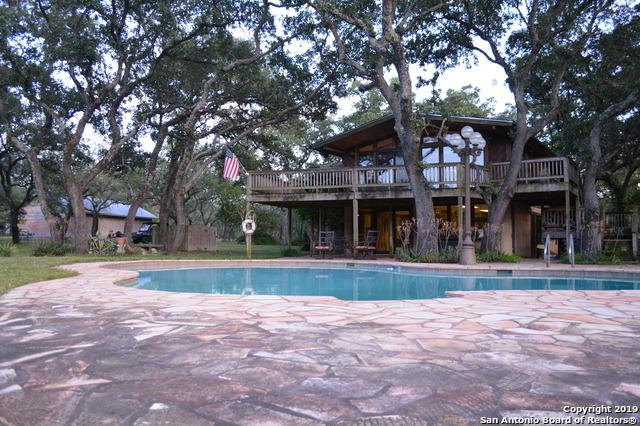 455 Private Road 6738, Natalia, TX 78059 (MLS #1381912) :: Berkshire Hathaway HomeServices Don Johnson, REALTORS®