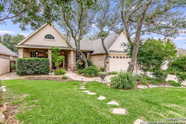 18618 Rogers Lk, San Antonio, TX 78258 (MLS #1381940) :: Tom White Group