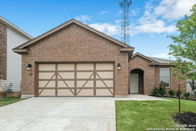 7803 Harvest Bay, San Antonio, TX 78253 (#1381969) :: The Perry Henderson Group at Berkshire Hathaway Texas Realty
