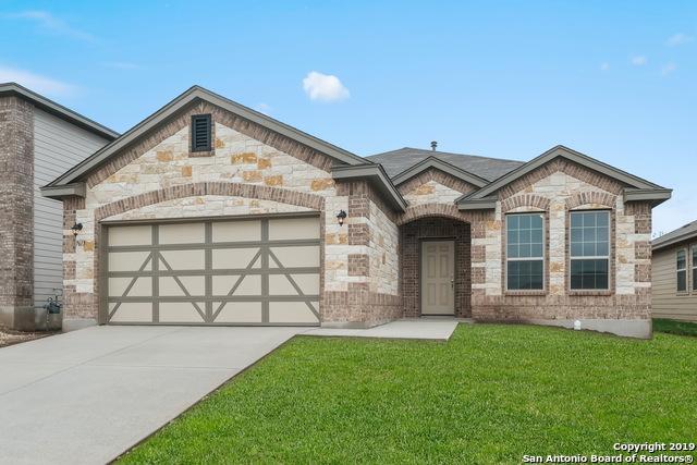 7617 Harvest Bay, San Antonio, TX 78253 (MLS #1381977) :: BHGRE HomeCity