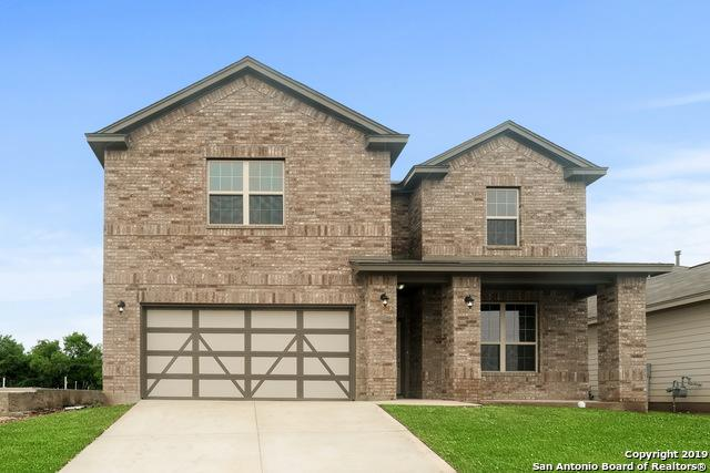 7605 Harvest Bay, San Antonio, TX 78253 (MLS #1381978) :: BHGRE HomeCity