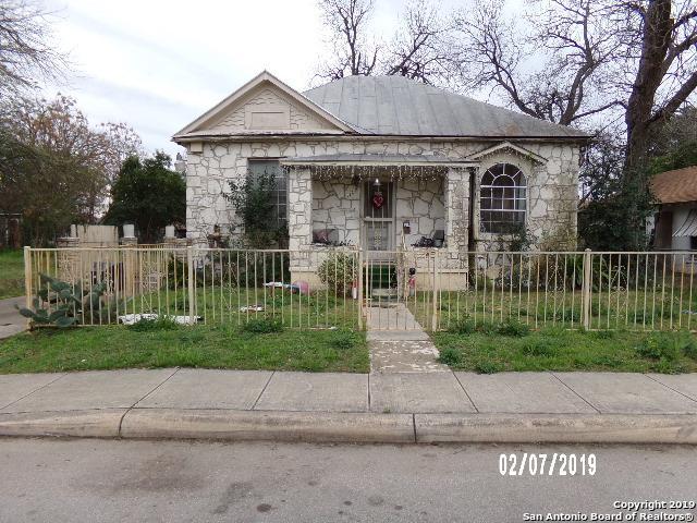 1226 Paso Hondo, San Antonio, TX 78202 (MLS #1381991) :: Erin Caraway Group