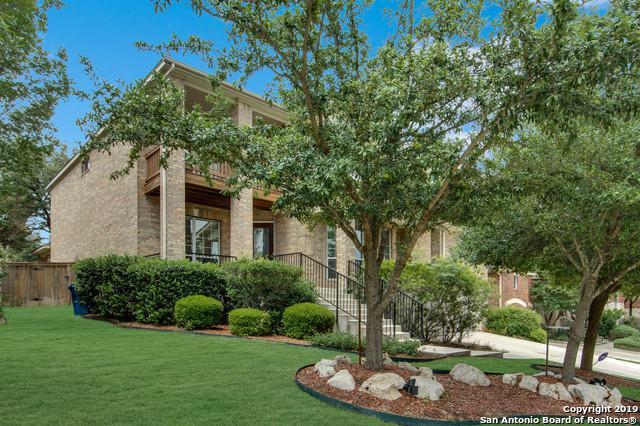 3539 Pinnacle Dr, San Antonio, TX 78261 (MLS #1381992) :: Tom White Group