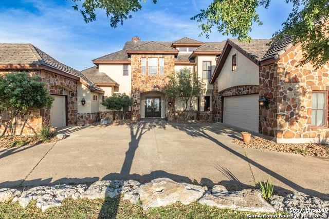 405 Paradise Point Dr, Boerne, TX 78006 (MLS #1382008) :: Erin Caraway Group