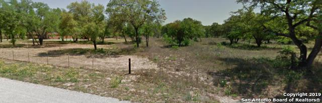 LOT 330 CR6874 County Road 6874, Natalia, TX 78059 (MLS #1382020) :: Alexis Weigand Real Estate Group