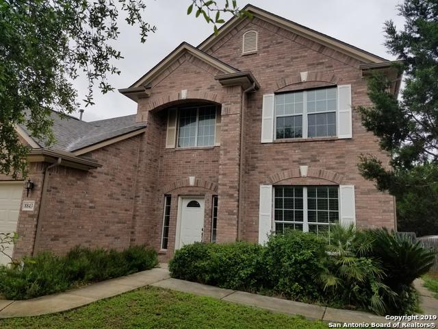 8843 Brocken Frst, Helotes, TX 78023 (MLS #1382022) :: Alexis Weigand Real Estate Group