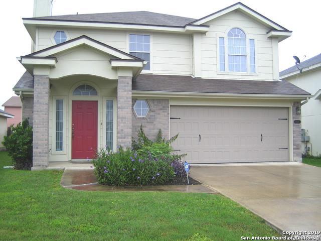 4830 Dahlia Terrace, San Antonio, TX 78218 (MLS #1382030) :: Exquisite Properties, LLC