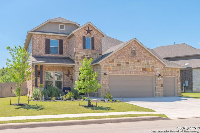 10574 Far Reaches Ln, Helotes, TX 78023 (MLS #1382037) :: Alexis Weigand Real Estate Group