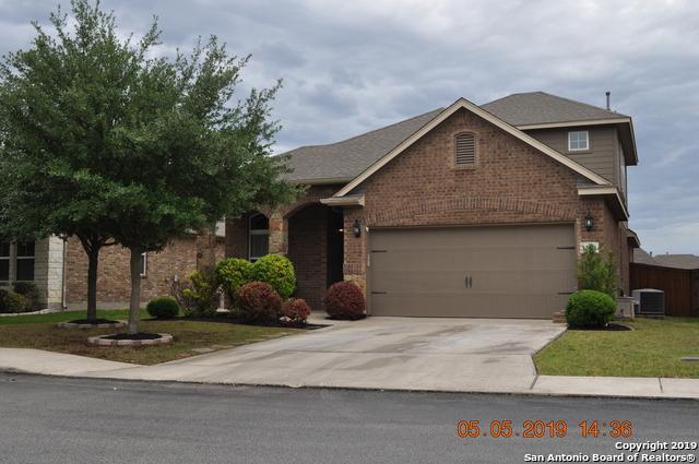 12458 Garrett Creek, San Antonio, TX 78254 (MLS #1382056) :: Erin Caraway Group